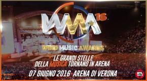 Musica, Tutti pronti per i Wind Music Awards?
