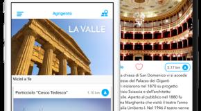 Agrigento City: la prima App per cittadini e visitatori