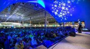 Campus Party: formazione, ricerca e innovazione