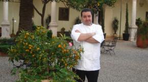 La Cucina stellata di Massimo Mantarro al Wine Resort di Firriato