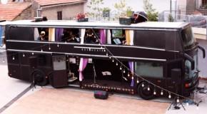 Bus Theater: inizia il viaggio del Napoli Teatro Festival Italia
