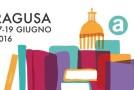 Libri in festa a Ragusa: tra cultura ed enogastronomia