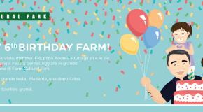 Sei anni di Farm Cultural Park: un compleanno, tanti eventi