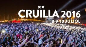 Musica, appuntamento con il Cruilla a Barcellona
