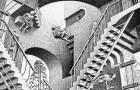 La scienza che diventa arte: a Milano in mostra le opere di Escher