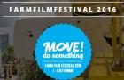 Farm Film Festival: Datti una mossa! Fino al 3 Luglio iscrizioni aperte