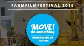 Farm Film Festival: Datti una mossa!