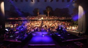 Festival Jardins de Pedralbes: Barcellona, estate e musica