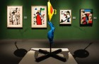 Joan Mirò in mostra al Museo delle Culture di Milano
