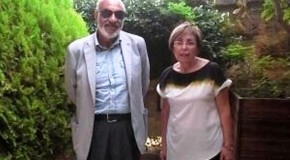 Agrigento ricorda Hardcastle, autentico cittadino europeo