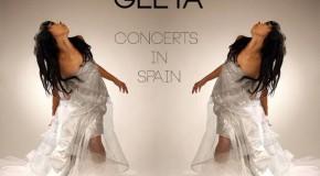 Musica, Italocatalana alla scoperta di Geeta