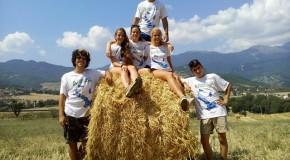 Parte Ragazzi Avventura, sei adolescenti alla scoperta dell'Italia