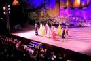 Moda, al teatro antico di Taormina in 4.000 per la notte dei Tao Awards