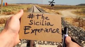 """The Sicilia Experience, 8 video raccontano """"l'isola delle meraviglie"""""""