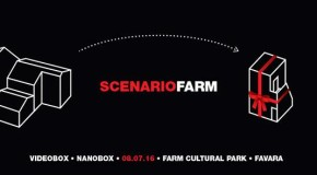 Scenario Farm, la danza contemporanea a Farm Cultural Park