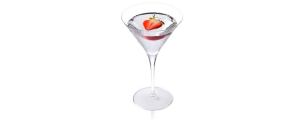 Cocktail: il Martini perfetto secondo Gin Mare