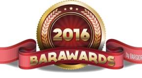 Barawards 2016: in lizza due licatesi