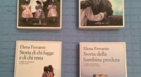 Elena Ferrante, l'Amica geniale e il potere della narrazione