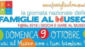 Famiglie al Museo: le iniziative in Calabria