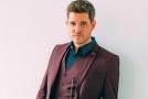 Michael Bublé, il ritorno: nuovo album e due giorni al cinema