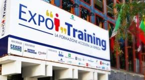 Expotraining: lavoro e formazione si incontrano a Milano