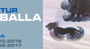 Giacomo Balla e il Futurismo: in mostra ad Alba