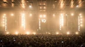 Movement, a Torino torna l'appuntamento con la musica elettronica