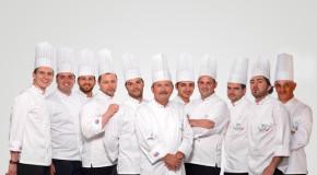 Olimpiadi di Cucina: l'Italia punta al podio