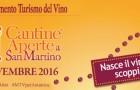 Il 13 novembre torna Cantine Aperte a San Martino