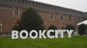 BookCity Milano 2016: una città tutta da sfogliare
