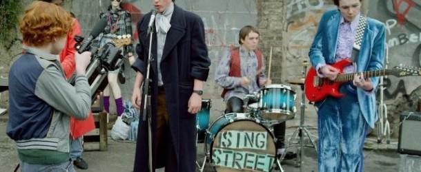 """Cinema, """"Sing Street"""" e la magia della musica"""