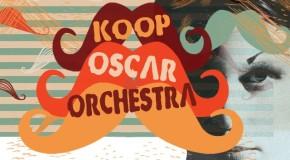 Musica, appuntamento con la Koop Oscar Orchestra