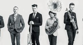 Musica, i Lucky Chops a dicembre in Italia