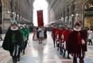 Cremona, rivive il sì più famoso tra Sforza e Visconti