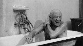 Roma, in mostra il Pablo Picasso più intimo