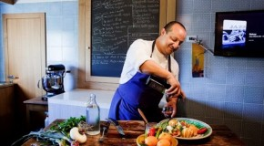 Le Chef, Ciccio Sultano tra i migliori 100 al mondo