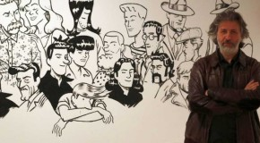 """ItaloCatalana: """"Storie del barrio"""", un graphic novel di successo"""