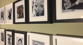Di uomini di cibo e diVino: mostra fotografica di Salvo Mancuso