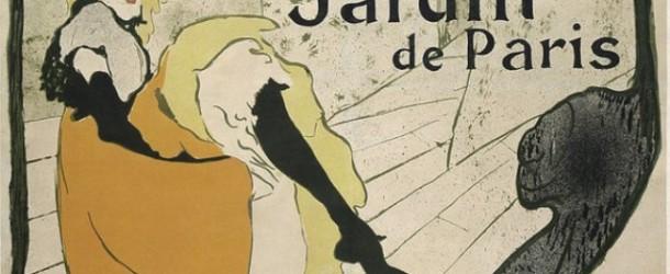 Yesnews la belle poque di toulouse lautrec in mostra a for Lautrec torino