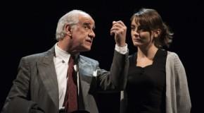 "Teatro, Toni Servillo porta in scena ""Elvira"""