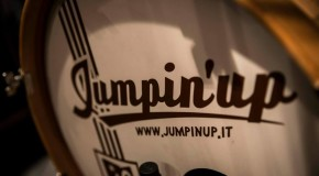 Agrigento, i Jumpin'up per una domenica di Swing e Rock'n'Roll