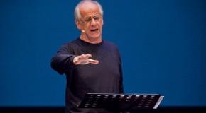 Rai5, Toni Servillo a Teatro