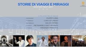 Palermo: arriva il Winter Fest 2017
