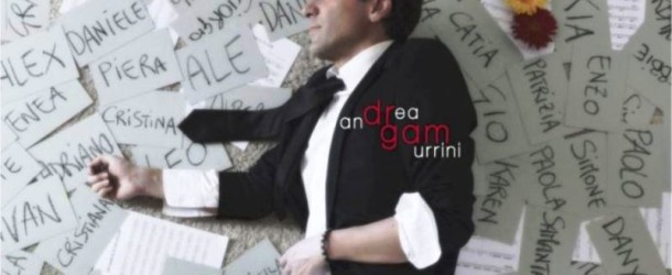 Musica, chi è dr. gam?