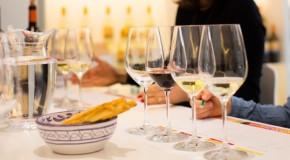 Master of Wine, Donnafugata ospita la sesta edizione