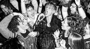 Musica, i Counterfeit in tour in Italia