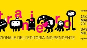 Milano, torna Book Pride