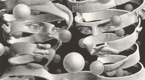 Arte, il genio di Escher arriva a Catania