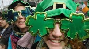 Irlanda in Festa, l'Italia festeggia il St. Patrick's Day