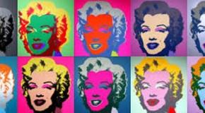 Catania, arriva il genio di Andy Warhol